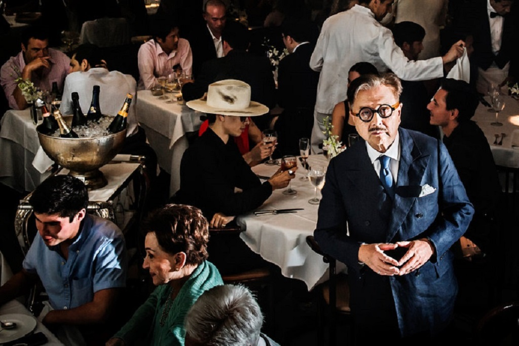 Mr. Chow New York – Tribeca