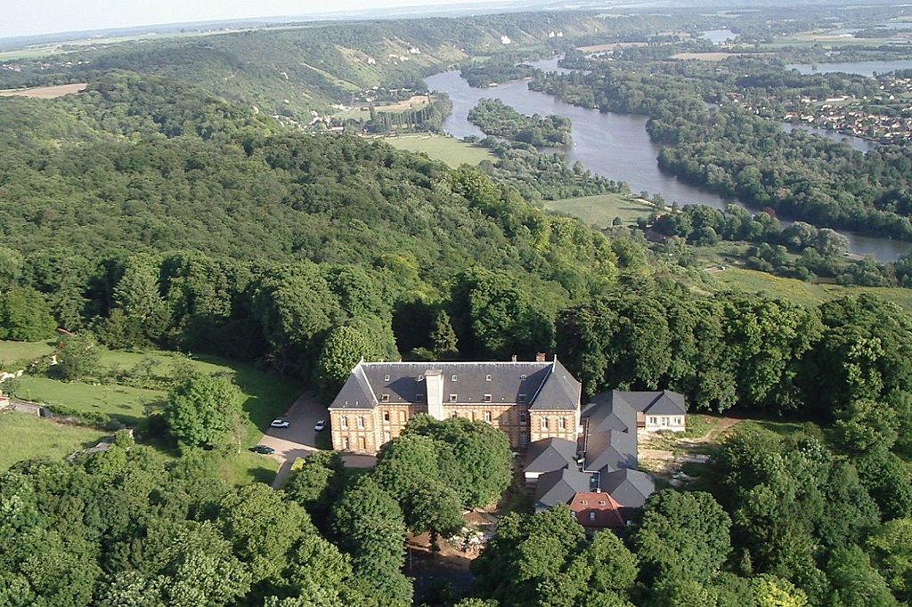 Castle for Sale Normandy France Des Deux Amants