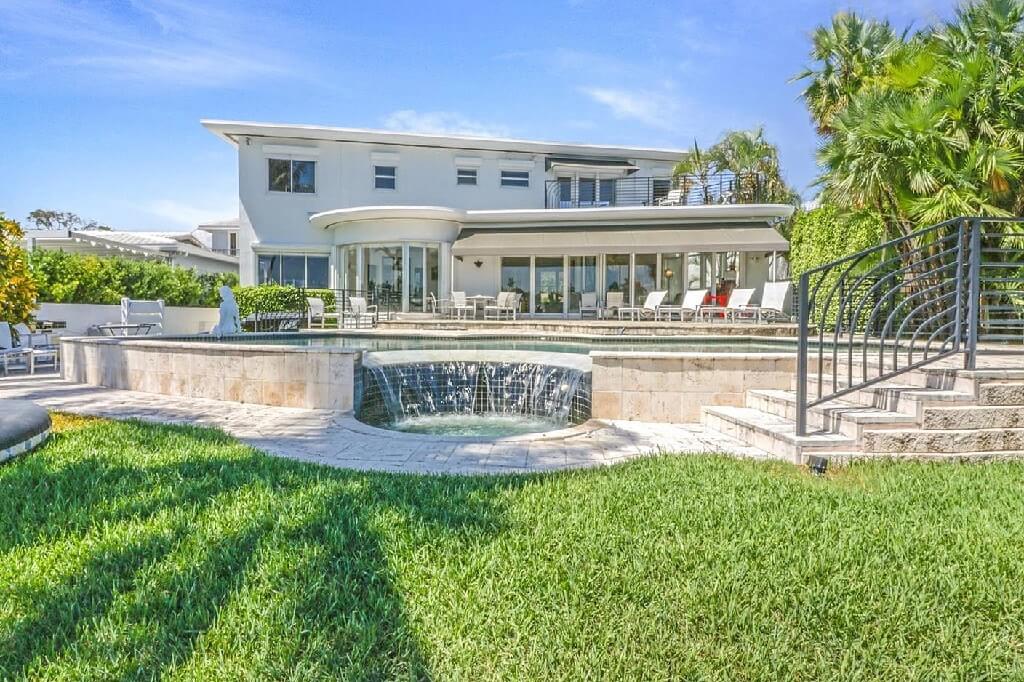 Miami - Villa FOR SALE