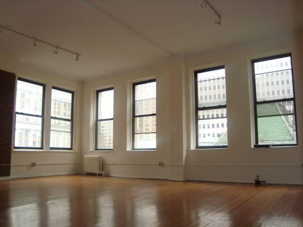 John Street – Financial District – 5 BEDROOM APARTMENT – Unit ID #12