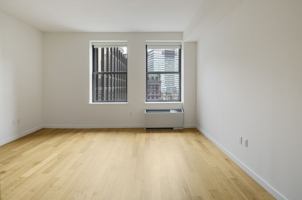 West Street – Financial District – 1 BEDROOM APARTMENT – Unit ID #2123