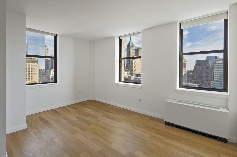 West Street – Financial District – 1 BEDROOM APARTMENT – Unit ID #3418