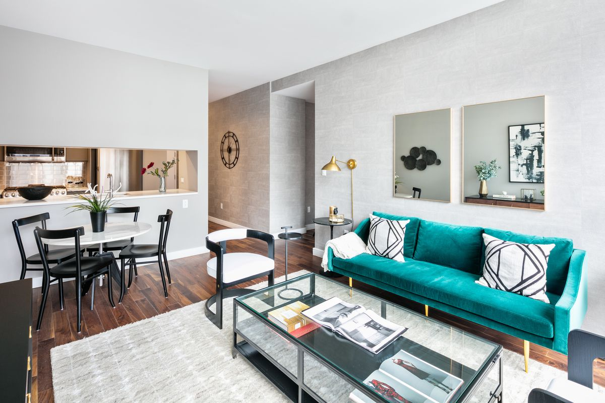 West 28th Street – West Chelsea – 2 BEDROOM APARTMENT – Unit ID #402
