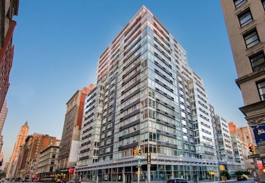 Leonard Street Tribeca New York