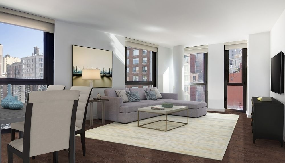 Murray Street – Tribeca – 2 BEDROOM APARTMENT – Unit ID #8V