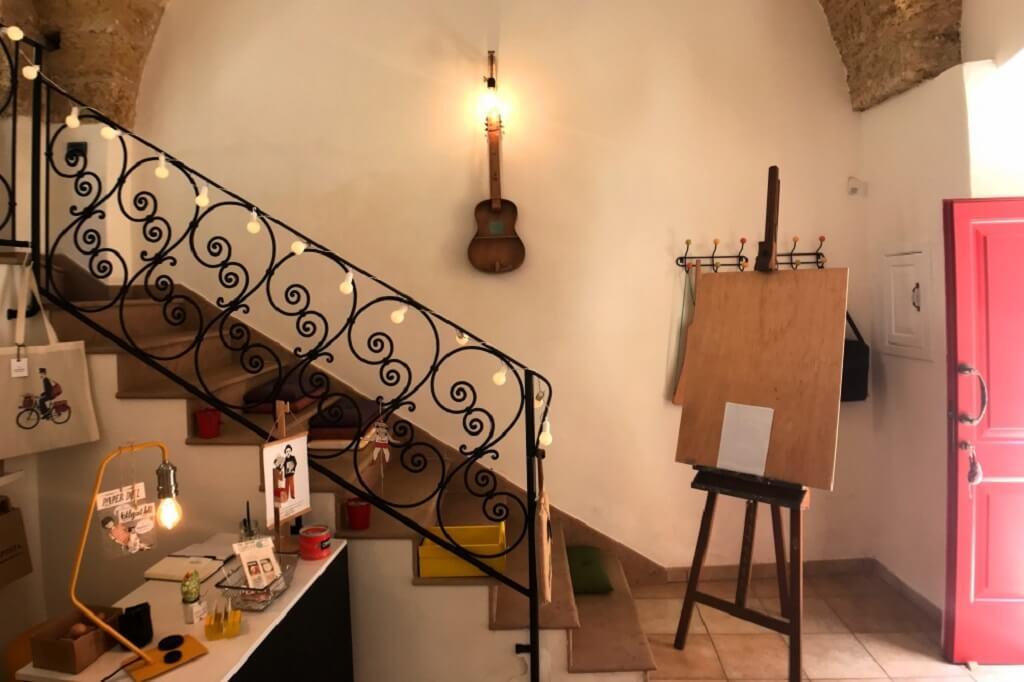 Historical House in Gagliano del Capo