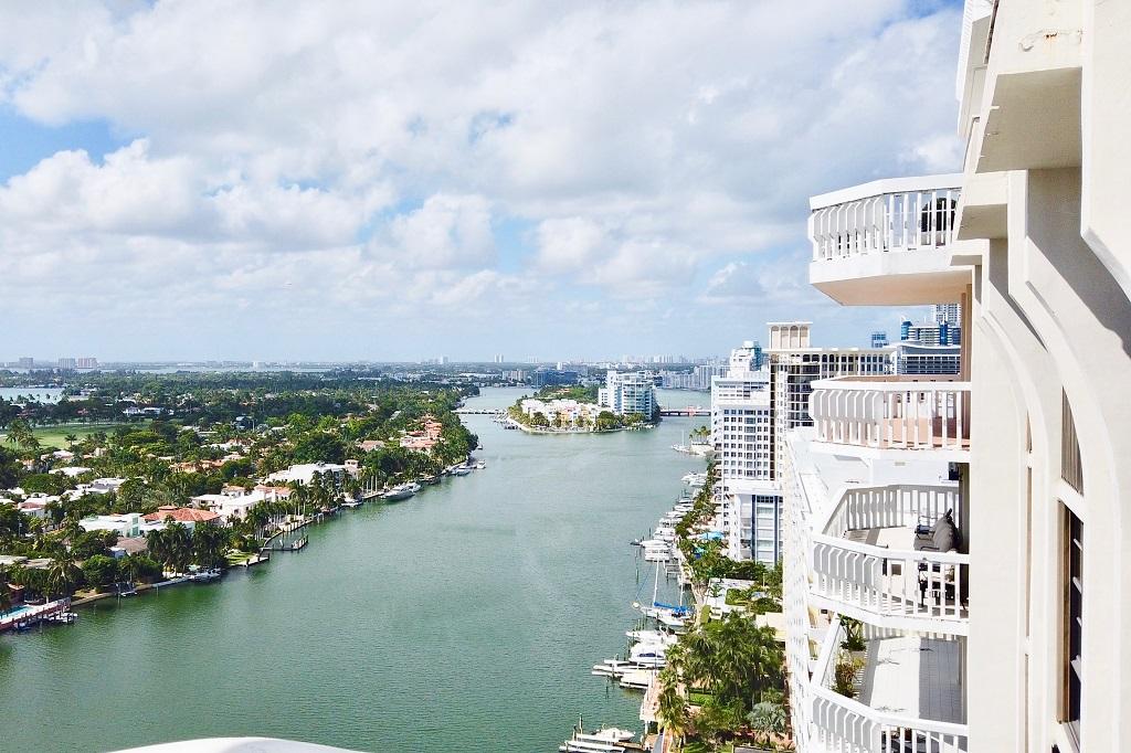 5500 Collins Ave Miami Beach
