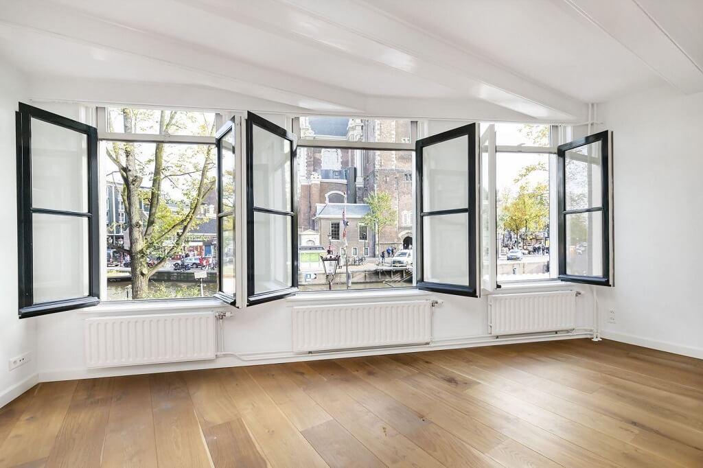 Prinsengracht - Amsterdam - 4 BEDROOM APARTMENT - #1016 HA - For Rent