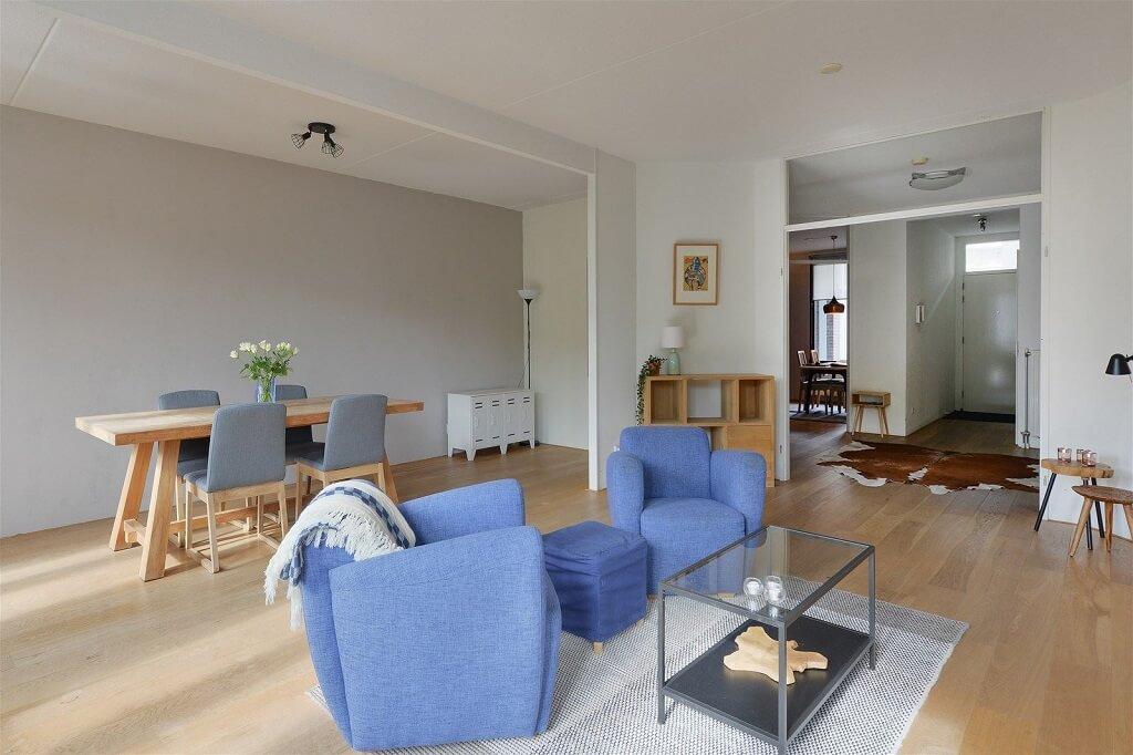 Van der Palmkade - Amsterdam - 2 Bedroom Apartment FOR RENT