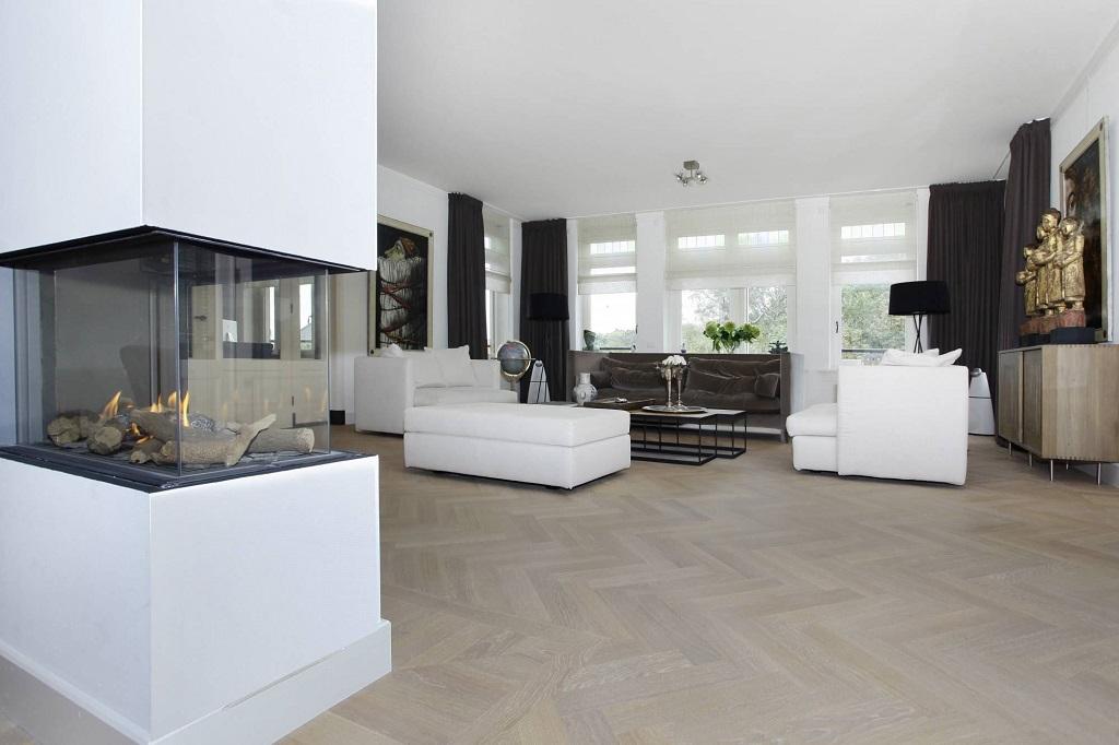 Duinweg – The Hague – 4 BEDROOM APARTMENT – #2585 JV – For Rent