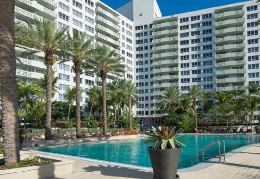 Bay Rd Miami Beach