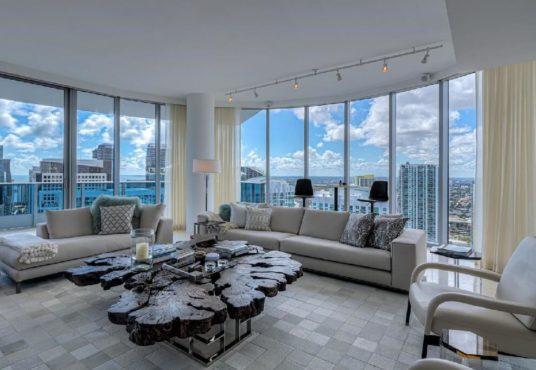 Biscayne Boulevard Way Miami Beach