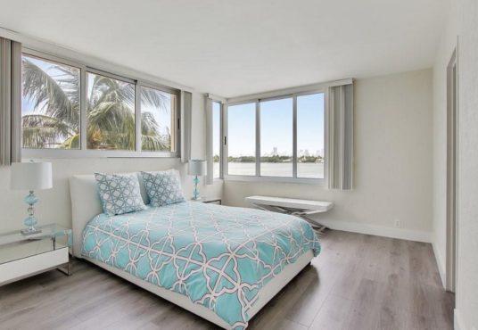 West Ave Miami Beach