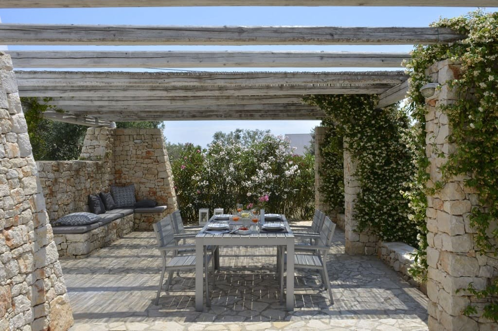 The Essence of the Apulian Lifestyle