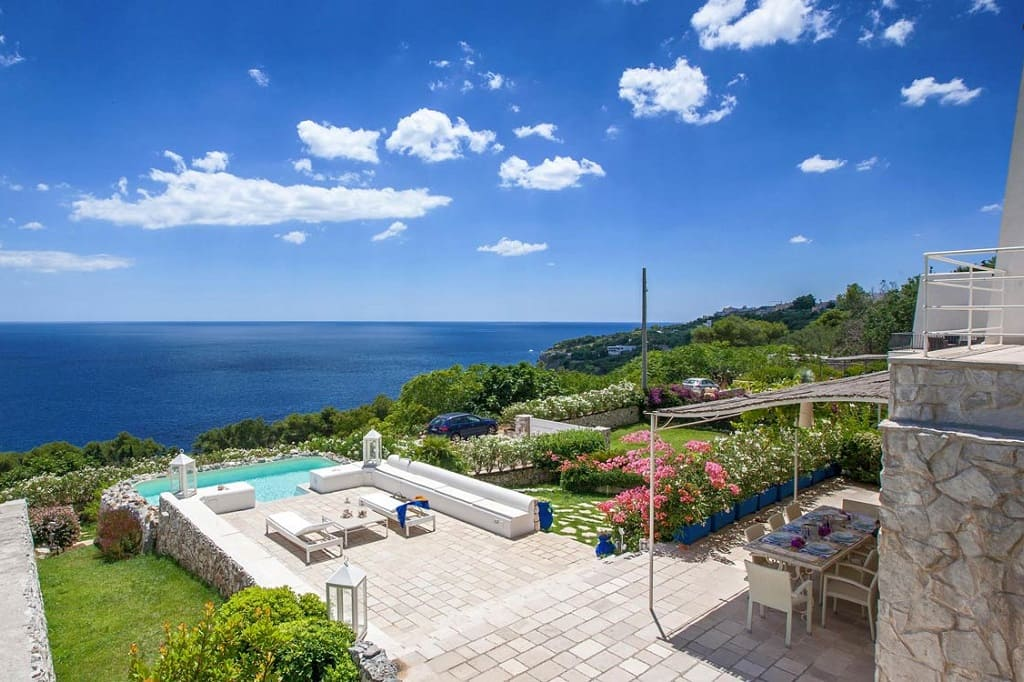 Villa Tosca Salemto For Rent