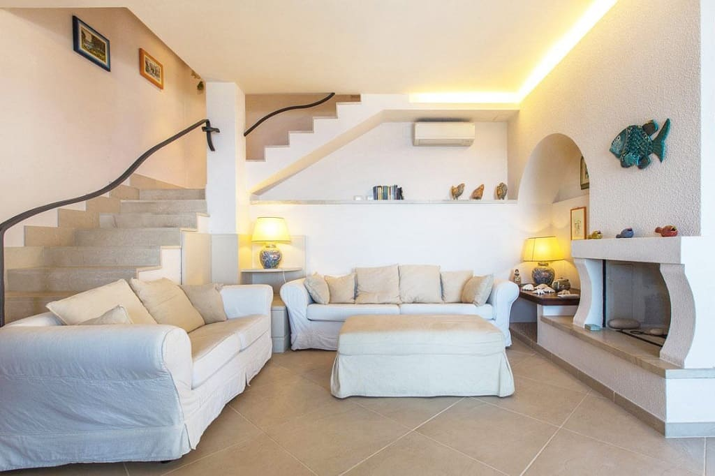 Villa Tosca Salento For Rent